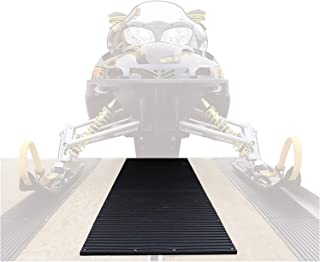 Raider 13210 nowmobile Protection Trax Trailer Track Mat (54