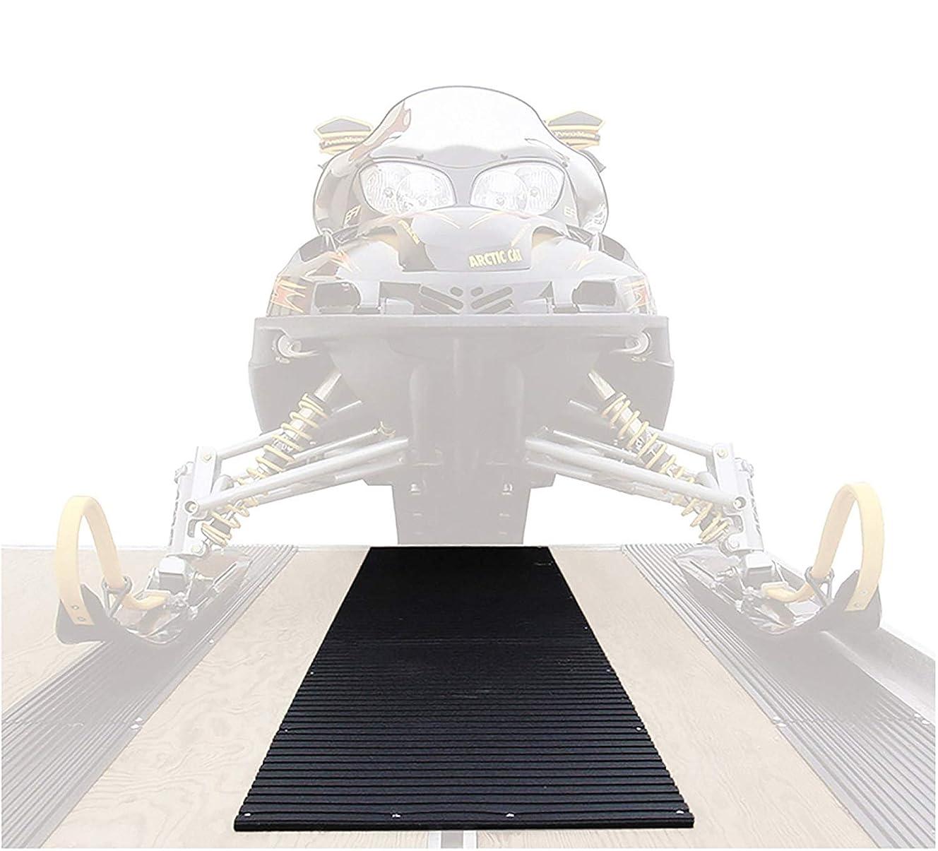 Raider Snowmobile Protection Trax Trailer Track Mat (54