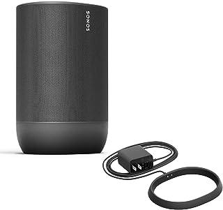 Sonos Laadstation compatibel met Move zwart