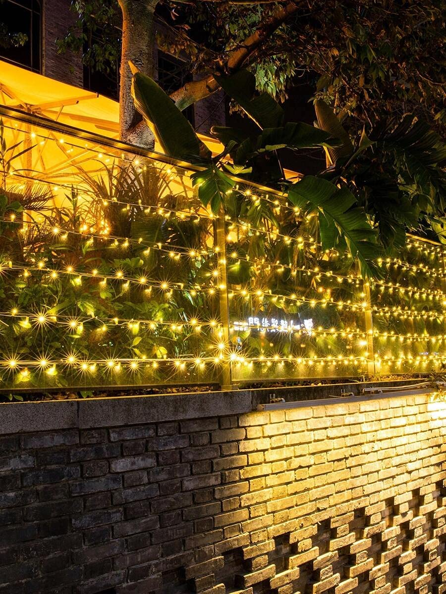Led Fairy Direct store Lights 1pc 10m String Light 80pcs with Special price for a limited time : Size Bulb On