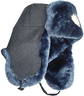police winter trapper hats