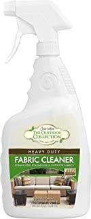 Best patio furniture fabric cleaner Reviews