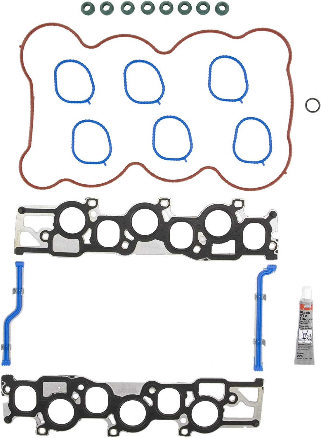 Max 74% OFF Directly managed store FEL-PRO MS 98011 T-1 Intake Set Manifold Gasket