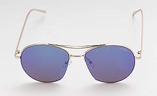 هورسيس نظارات شمسية للجنسين، ازرق - E.757C4