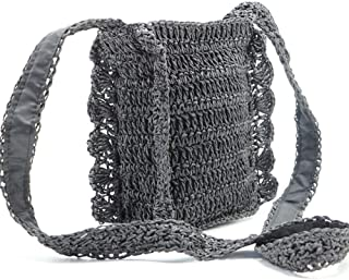Amazon.es: Bolsos En Crochet