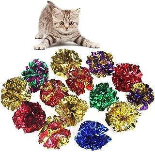 t/óxica Juguete para Mascotas Gatos Resistente a mordidas Minsa Pelota de Goma para Masticar Cachorros Perros