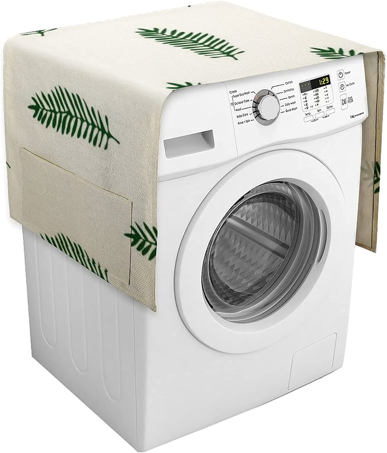 Multi-Purpose Washing Machine NEW Covers Washer Factory outlet Protector Appliance