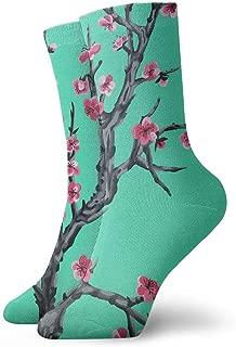 Arizona Ice Tea Unisex Sock Athletic Crew Socks for School Spots Hiking