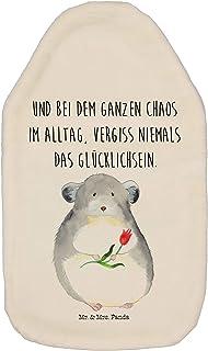 Panda W/ärmekissen Kinderw/ärmflasche /& Mrs Farbe Wei/ß Mr W/ärmflasche Einhorn Schweinhorn mit Spruch