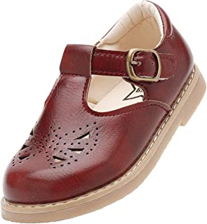 nkfbx Rustic Wooden Farmhouse Rural Casual Flat Trainers for Girls Running