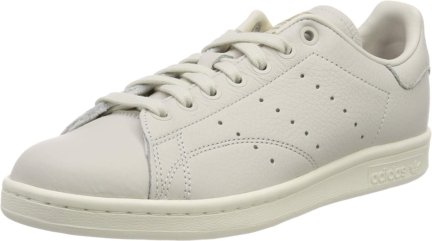 adidas Originals Stan Smith Womens Leather Sneakers