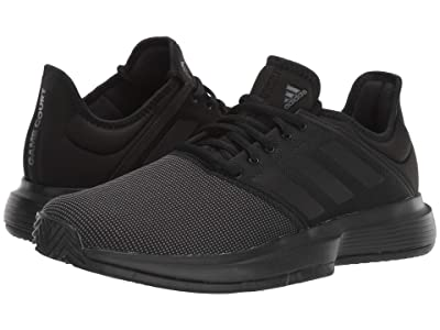 adidas GameCourt (Core Black/Core Black/Core Black) Men