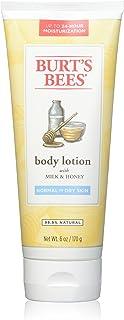 Milk and Honey Body Lotion, 6 oz