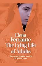 The Lying Life of Adults (Thorndike Press Large Print Core)