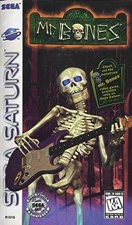 Best mr bones sega saturn Reviews