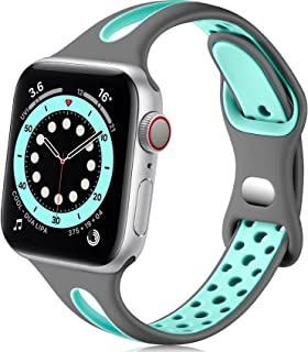 Getino Compatible with Apple Watch Band 40mm 38mm iWatch...