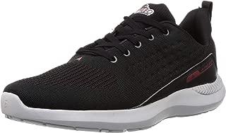 ACTION Men's Atg-56-Black_9 Trekking Shoes-9 UK (43 EU) (ATG-56-BLACK)