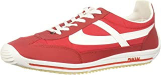 PANAM Tennis Shoes   Classic & Iconic   Handcrafted Zapatillas