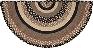 Best concentric circle rug Reviews