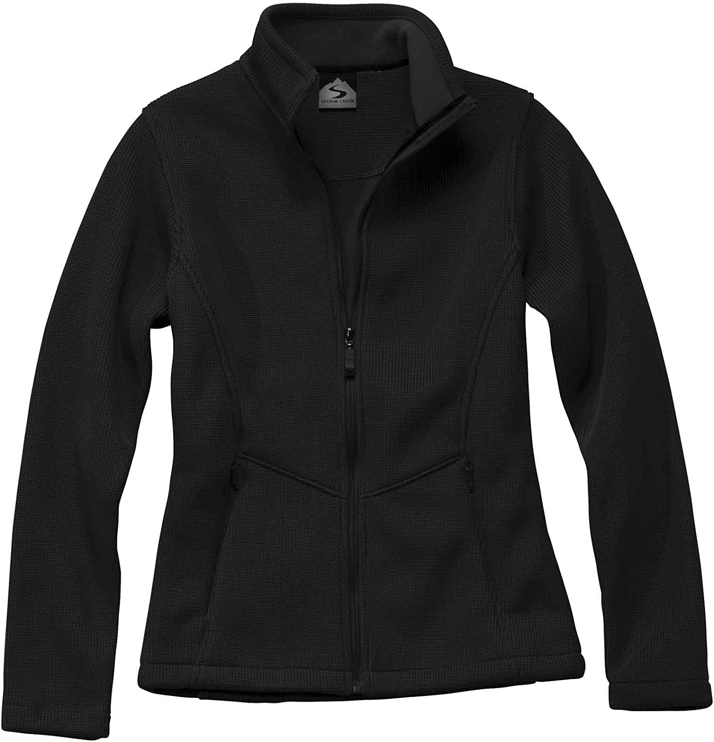 Storm Creek Women's Ironweave Bonded Fleece Jacket