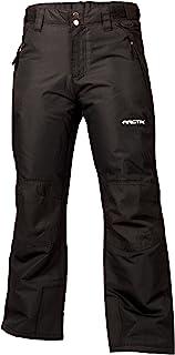 Arctix Youth pantalones de nieve con reforzada de rodillas y