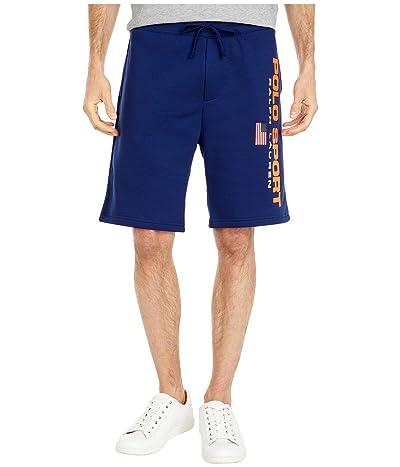 Polo Ralph Lauren Fleece Shorts (Fall Royal) Men