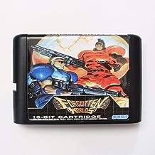 TopFor Forgotten Worlds 16 Bit Md Game Card For Sega Mega Drive For Genesis