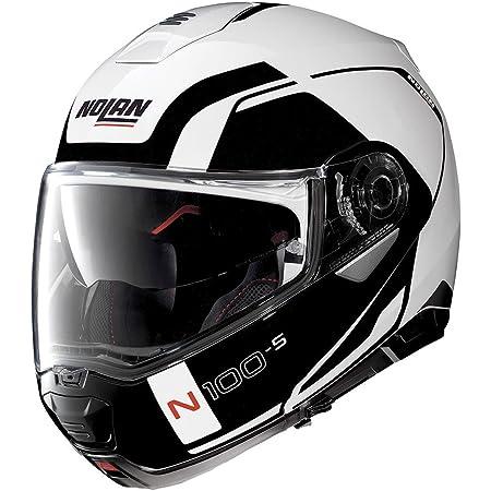 Nolan N100 5 Special N Com Schwarz Graphit L N100 5 Special N Com Black Graphite L Auto