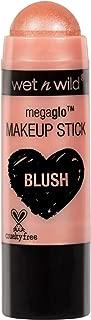 Wet & Wild Megaglo Makeup Stick 801a Peach Bums, 1.1 Ounce