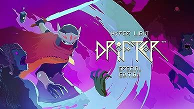Hyper Light Drifter -Special Edition - Nintendo Switch [Digital Code]