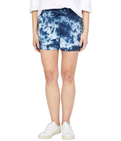 Jockey Active Tie-Dye Shorts