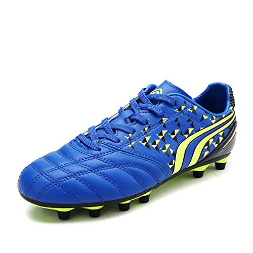 536fe60cf DREAM PAIRS Toddler Little Kid Big Kid 160860-K Soccer Football Cleats Shoes