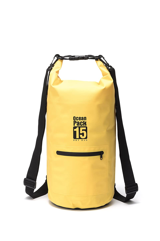 定期的なマオリ蛾Ocean Pack ドラム型 防水パック アウトドアバッグ