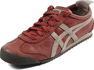finest selection e46a4 cce3a FREE Shipping on eligible orders. Onitsuka Tiger Mexico 66 Fashion Sneaker