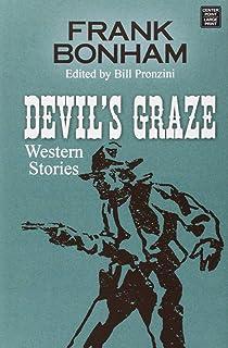 Devil's Graze: Western Stories