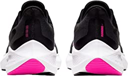 Dark Smoke Grey/Black/Fire Pink/White