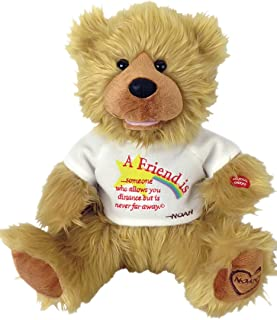 Chantilly Lane Animated - Noah Bear Collection: Friend Bear