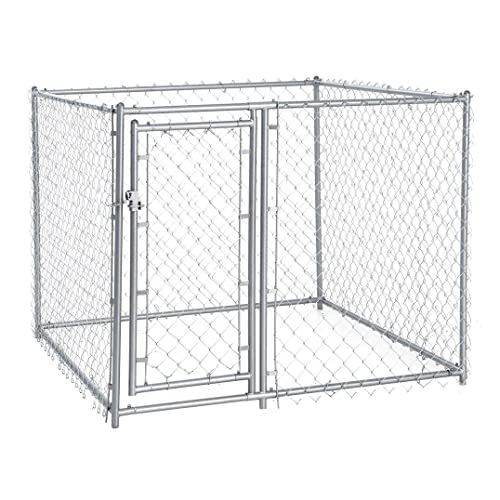 Outdoor Dog Kennel For Sale Amazoncom