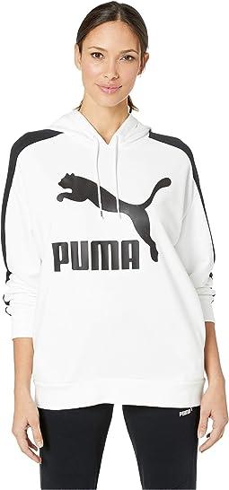 Puma White/Cotton Black