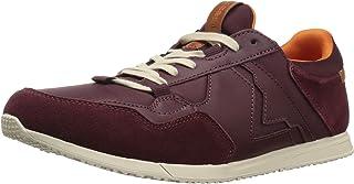 Diesel Men's REMMI-V S-Fury Sneaker