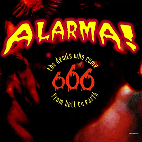 ALARMA! (TV Version Long) by 666 on Amazon Music - Amazon.com