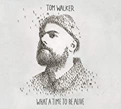 Best what a time to be alive cd Reviews