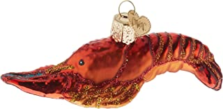 crawfish ornament