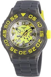 Scuba No Amazon Incluir DisponiblesRelojes esSwatch 6yYbvIf7g