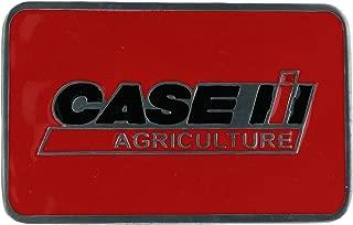 Case IH Agriculture Logo Belt Buckle