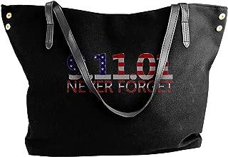 Never Forget 9.11.2001 Women Shoulder Bag,shoulder Bag For Women