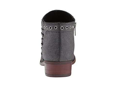 Boot Vintage Minnetonka Charcoal Brenna BrownVintage 745xZqT