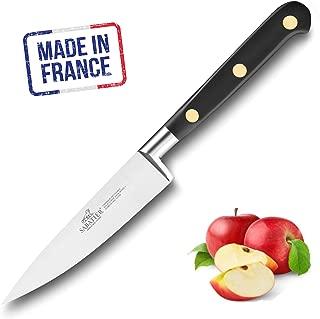 Judge 10cm Lame en Acier Inoxydable Spatule Palette Couteau.