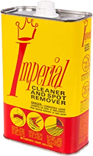 imperial cleaner and spot remover