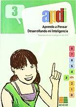 APDI 3, aprendo a pensar desarrollando mi inteligencia